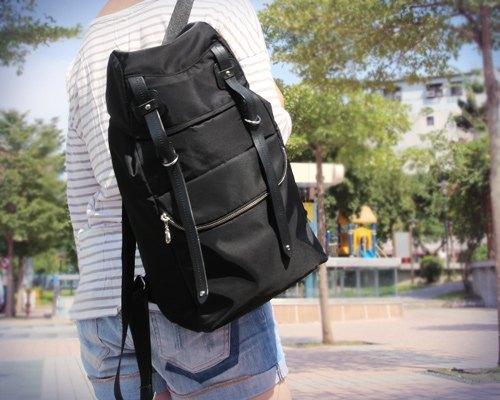 efc1f15bec KOPER light dance charm    Relax Backpack - Designer KOPER