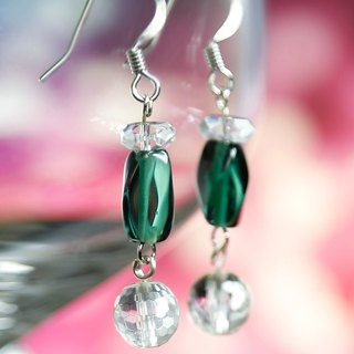 E0280 - Natural Gemstone Earrings