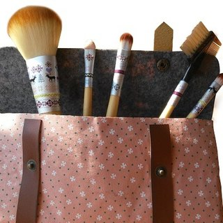 Bamboo Brush Set (with brush pack) paragraph elk Christmas Deals
