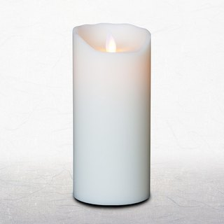 Lyon light LED candle lighting situations classic French 7-inch