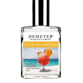 [Demeter Smell Library] Passion South Beach Eau de Toilette 30ml