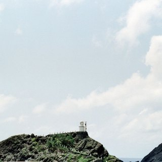 Film Photography Postcard - Travel Series - Lighthouse