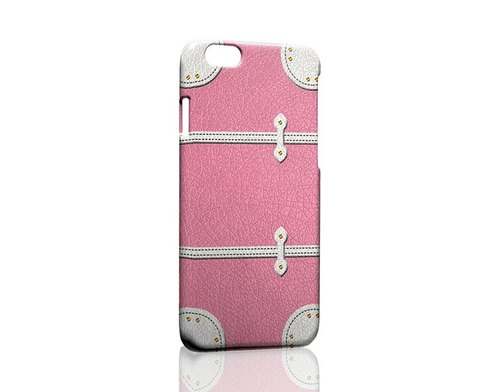 Pink suitcase ordered Samsung S5 S6 S7 note4 note5 iPhone 5 5s 6 6s 6 plus 7 7 plus ASUS HTC m9 Sony LG g4 g5 v10 phone shell mobile phone sets phone shell phonecase