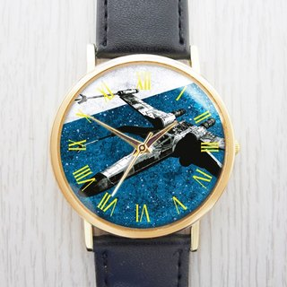 Star Wars - Women's Watches/Men's Watches/Neutral Watches/Accessories [Special U Design]