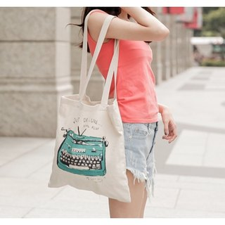 My Diary Series_Double Shoulder Bags Cotton Bags (5 models)