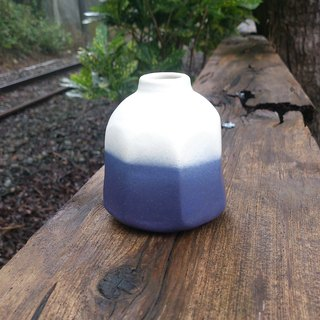 [JAEE Ceramics] anise vial (purple)