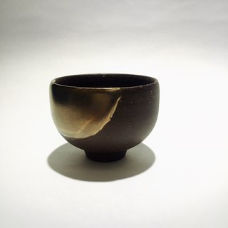 Jian Hong teacher thin glaze small tea cup