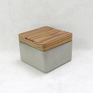 Greenology cement storage box