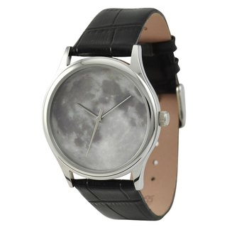 Moon Watch White - Unisex - Free shipping worldwide