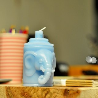 Elephant Soro/scented candle