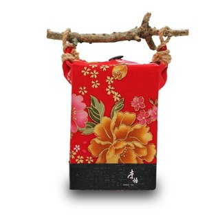 Taiwan's national treasures Ming goods - ruby ​​black top (Taiwan tea on the 18th) ‧ gift of choice !!