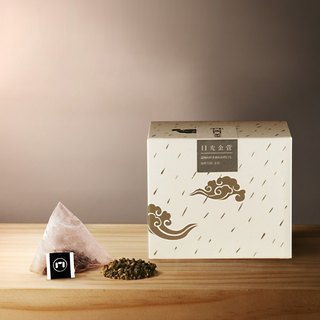 Sunlight Church door tea Jin Xuan (Jin Xuan) - tea bags / packet into 12