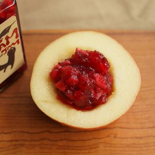Sauce House Cranberry Apple Sauce