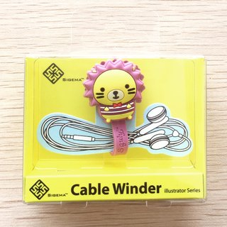 Cable Winder (Cely) (D025SQE)