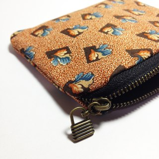 Vintage Retro Fancy Purse