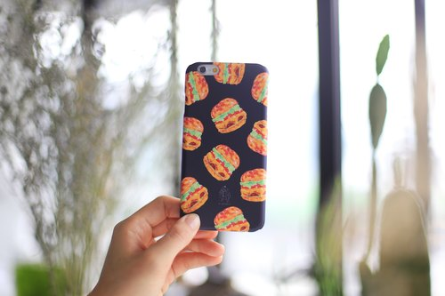Snack Series Phone Case