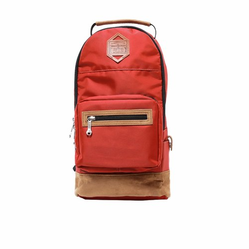 RITE summer Juxian | warhead package - Nylon is red |