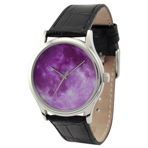 Moon Watch (Purple)