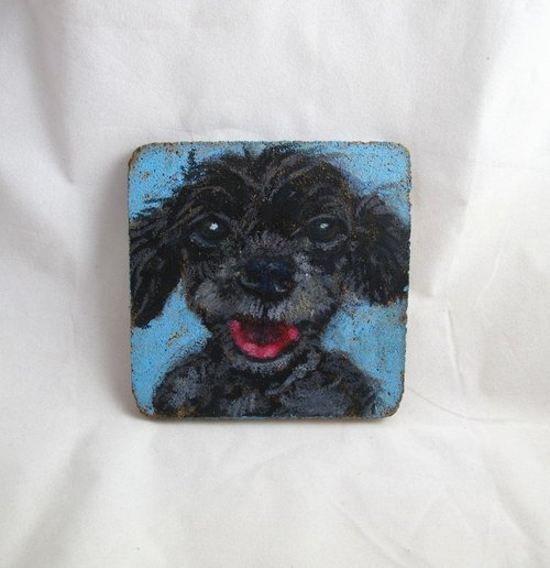 Dear Pet Custom Coasters