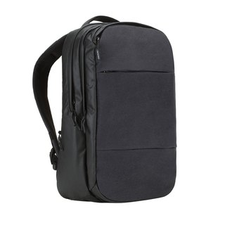 [INCASE] City Backpack 17吋 City Double Backpack (Black)