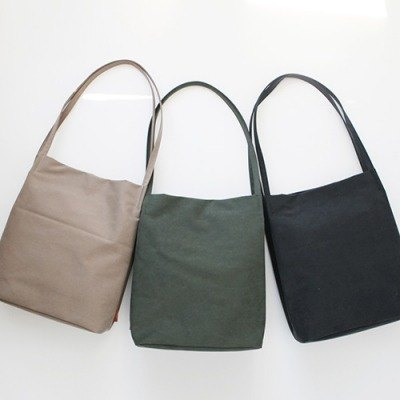 Korea ithinkso NEAT BAG _ ASH will commute side backpack -Green