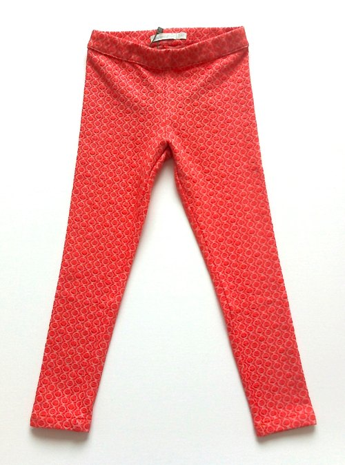 Exclusive Britain RaspberryPlum - Tatiana Leggings