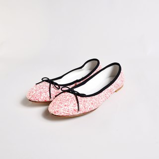Original price 3980 yuan limited time price of 1980 yuan doll shoes - KATE Margaret Red