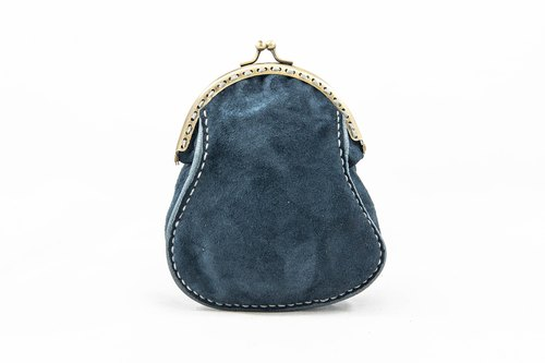 Hold Me Tight Bag - Indigo