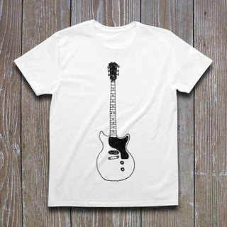 LES PAUL JR Tシャツ
