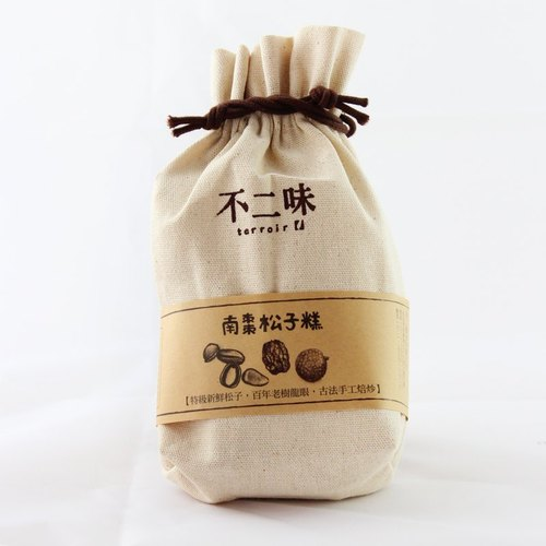 [Cake] Nanzao pine nuts - rich taste of multi-level memory of -200g