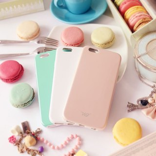iPhone6 ​​/ Mobile Shell / Soft Shell / Gift / Macarons