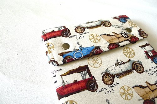 ✎ steepest iPad | antique cars / classic car | flat bag / flat pack / plate protective sleeve / Tablet Sleeve | iPad Air / iPad Air 2 General