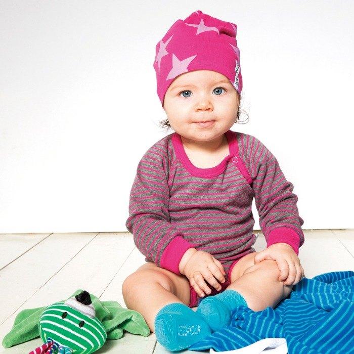 【北歐童裝】嬰兒有機棉安撫玩偶口水巾玩具 附彌月禮物盒包裝