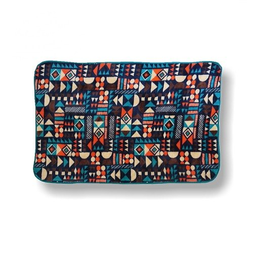 Girl apartment :: Nordic totem blanket (M)