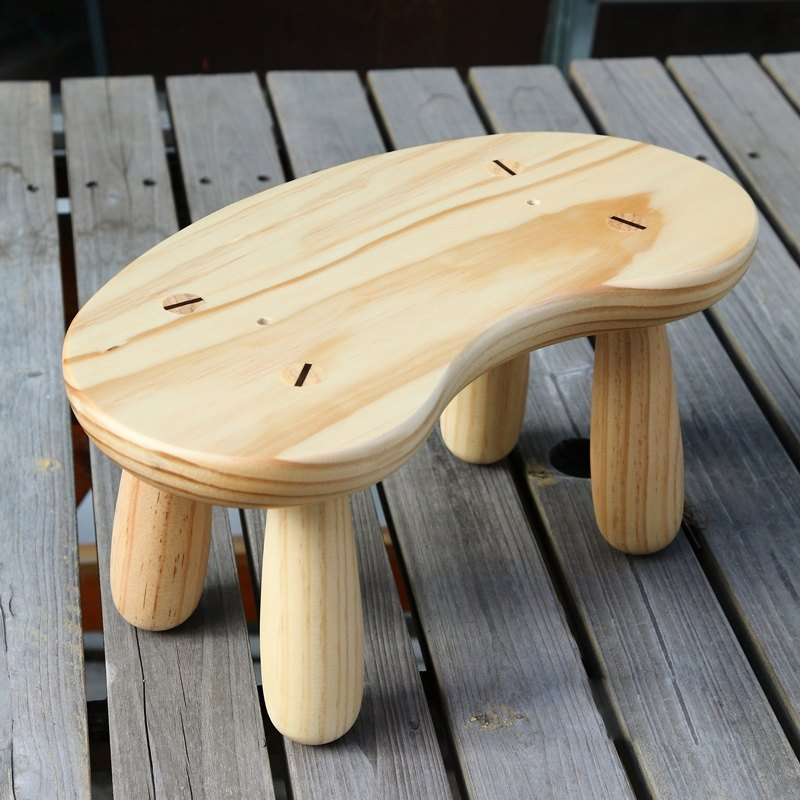 Bean chair (pine)