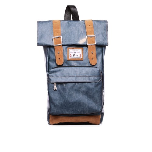 2014RITE summer Juxian | Flight Bag - denim |