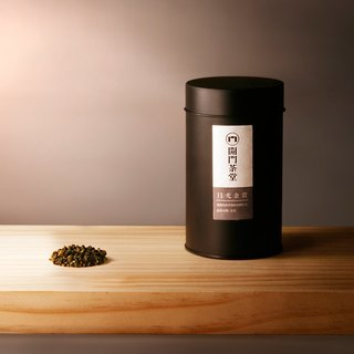 Sunlight Church door tea Jin Xuan (Jin Xuan) - Canned Tea / 75g