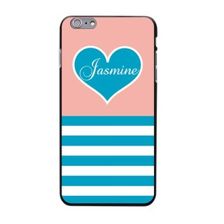 After the personalized name custom phone shell (L55) - iPhone 4, iPhone 5, iPhone 6, iPhone 6, Samsung Note 4, LG G3, Moto X2, HTC, Nokia, Sony