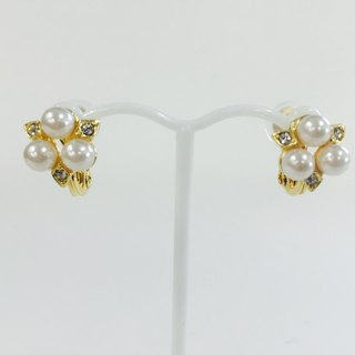 【JewCas】Air Earrings 耳環 / JC2217 (空氣耳夾)
