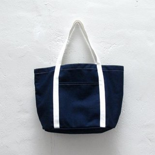 Socia City Tote Bag