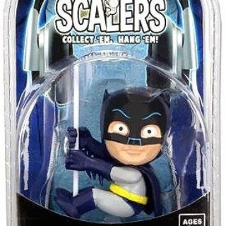 The new line of Batman wishlists NECA NECA Scalers Batman 1966