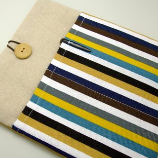iPad case / Tablet case - PADDED (205)