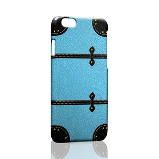 Blue suitcase ordered Samsung S5 S6 S7 note4 note5 iPhone 5 5s 6 6s 6 plus 7 7 plus ASUS HTC m9 Sony LG g4 g5 v10 phone shell mobile phone sets phone shell phonecase
