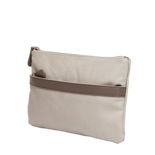 Amore Ekadane Stark Light Business Bags Grey Green