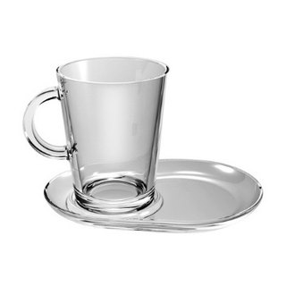 DUO LIFE Lifestyle - DUO Dim Sum Double Cup Set