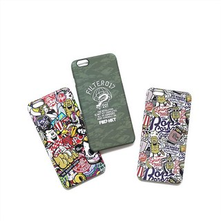 Filter017 Dazzle Shield iPhone 6S Plus Case手機殼