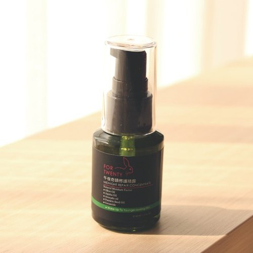 Midnight Repair Concentrate 30ml / Wake Up To Younger-looking Skin