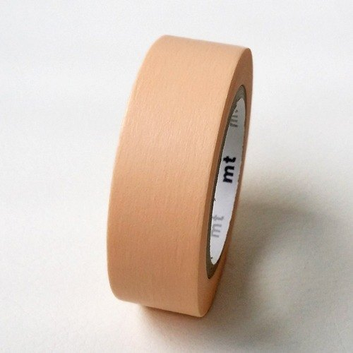 mt and paper tape Basic [landless plain - Fenju (MT01P302)]