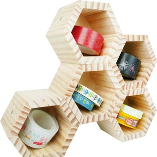 Honeycomb Storage Case