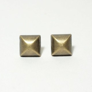 [Circle dot] Knight rivets - bronze